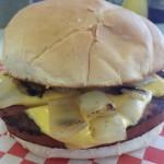 Newfie Burger